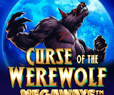 Curse of the Werewolf MegaWays™ Slot