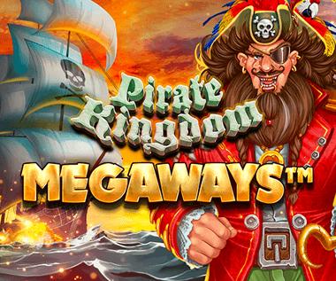 Pirate Kingdom MegaWays™ Slot