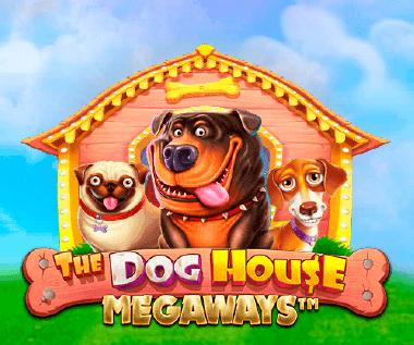 The Dog House MegaWays™ Slot